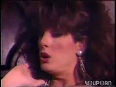 Milf tranny vintage video