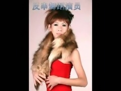 Asian crossdresser compilation