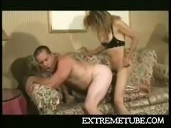 Skinny Sabrina dominates Paul
