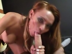 POV anal & oral action