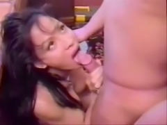 Titty tranny gets banged in ass