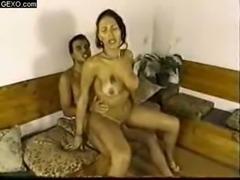 Mature busty tranny fucked hot