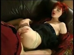 Redhead CD wanted anal