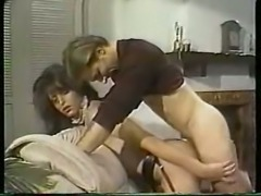 Vintage Tgirl got drilled in ass