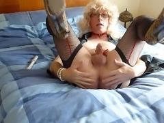 Victoria Sissy Slut