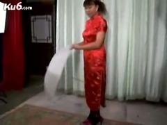 Asian trannies model video