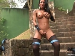 Solo of Luciana Foxx