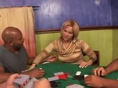 Carla Renata Strip Poker