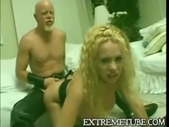 Crazy anal sex with a skilful shemale bitch