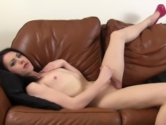 Comfortable couch cum time
