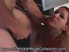Tranny Latinas Banged!