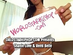 Remi Belle  Shanie Love