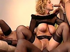 sex orgy party shemale and couples fuck