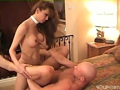 Uncontrolled Transsexual Splitting