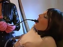 Hardcore BDSM Action